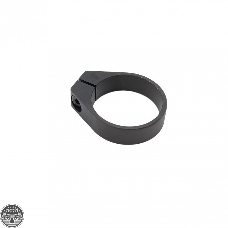 Locking Collar For Pistol Buffer Tube - SBX Compatible