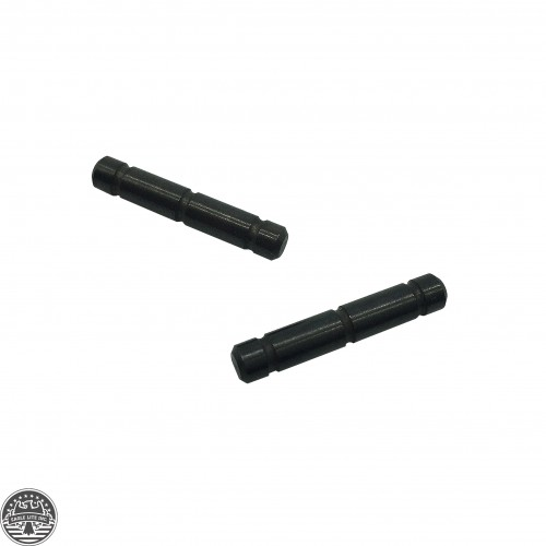AR- Steel Trigger/Hammer Pins - 2 Pcs