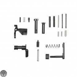 AR-15 Lower Receiver Parts Kit | Mil-Spec -LPK9