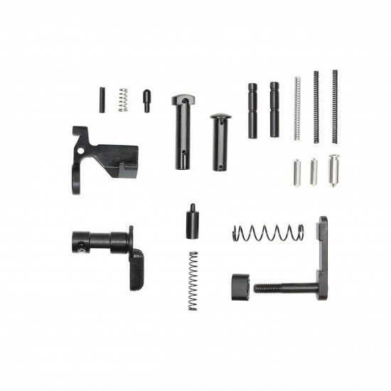AR-15 Lower Receiver Parts Kit | Mil-Spec -LPK9