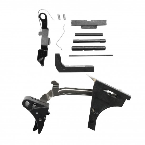 Glock 19 Lower Complete Parts Kit