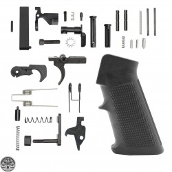 AR-10 Standard Lower Parts Kit | LPK17-308