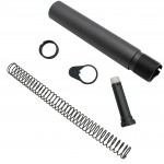 AR-15 Overmold Shockwave  Lower Build Kit
