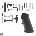 AR-15 Lower Receiver Parts Kit | LPK17 -NO TRIGGER AND HAMMER