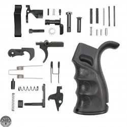 AR-15 Lower Receiver Parts Kit | LPK18