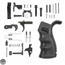 AR-15 Ambidextrous Lower Receiver Parts Kit | LPK19