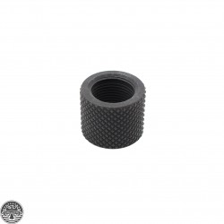 AR-15 Rifle 1/2x28 Barrel Thread Protector