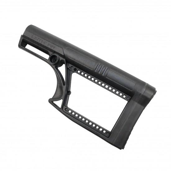 AR-10 .308 A1/S2 Skullaton MBA-2 Rifle Length Fixed Stock Assembly