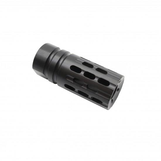 AR-15 Multi Ported Flash Suppressor Muzzle Brake