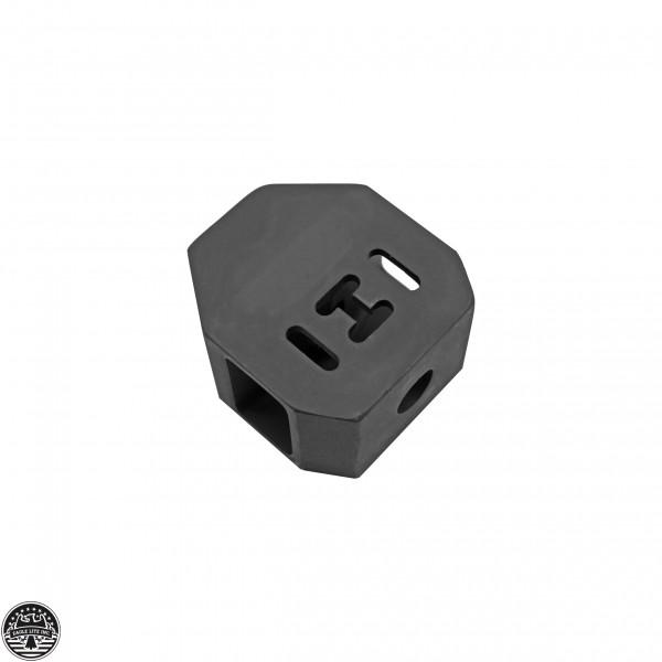 Custom AR-9MM Tactical Design Muzzle Break
