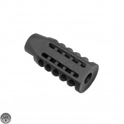 AR-15 Multi Ported Muzzle Break