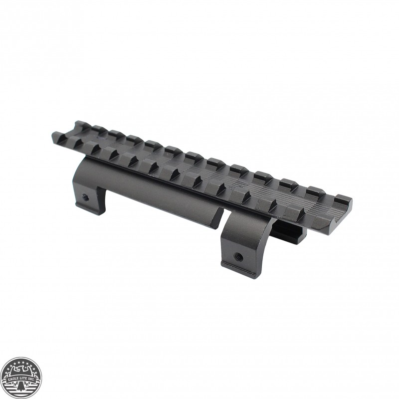 Tactical Red Dot / Scope Mount - Claw Mount Rail for GSG-5 , GSG5