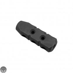 AR-15 10 Baffles Muzzle Brake
