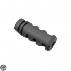 AR-15 6 Baffles muzzle brake
