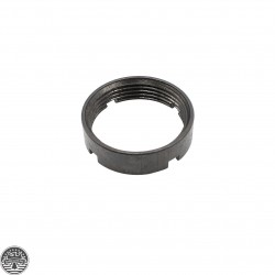 AR- Mil Spec Castle Nut For 5.56/.223 Buffer Tube
