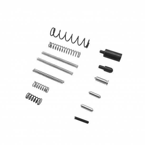 13 Pcs. Whoops Kit - Commonly Misplaced Small Lower Parts