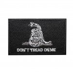 """DON'T TREAD ON ME"" -Patch"