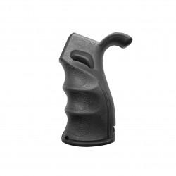 AR-15 Pistol Grip Rubber Overmold