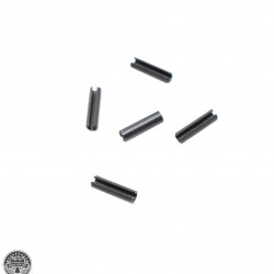 AR Gas Block Roll Pins - 5 Pcs