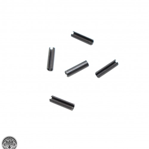 AR-15 Gas Block Roll Pins - 5 Pcs