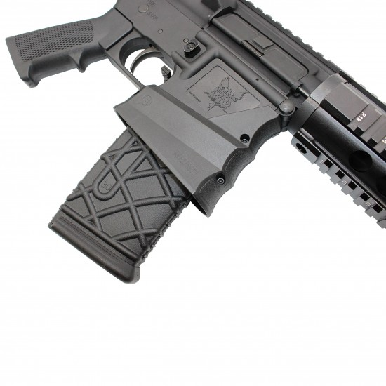 Rhino R-23 Tactical Magwell Grip and Funnel