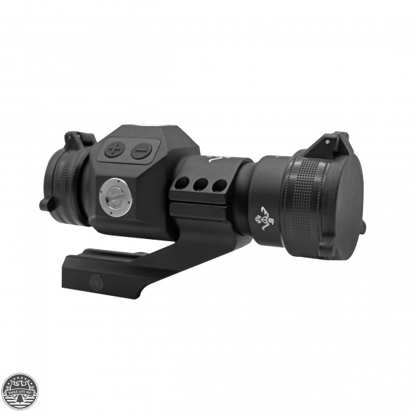 "Eagle Lite 5"" Red Dot"