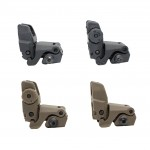 Back-Up Front and Rear Sights Combo Sets