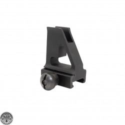 AR-15 Mil-Spec Front Sight Sight Post .223 5.56 A2 Thumb Nut Lock
