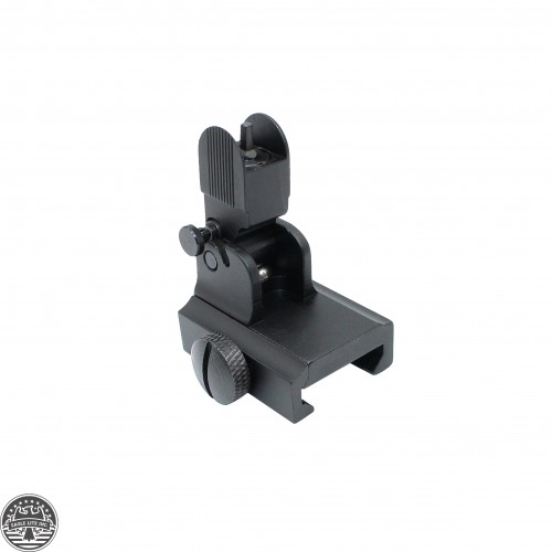 AR-15 A2 FRONT FLIP UP SIGHT FOR Low Gas Block