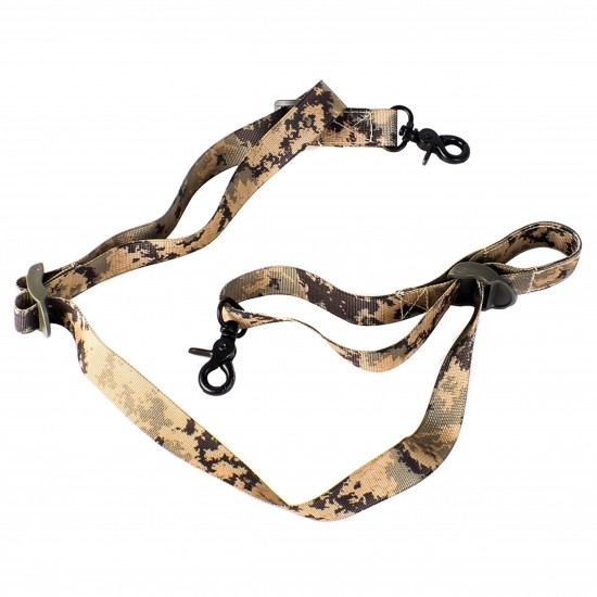 Two Point Tactical Rifle Sling