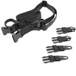 Tactical Multi-Mission Convertible Rifle Sling W/ Dual Quick Release