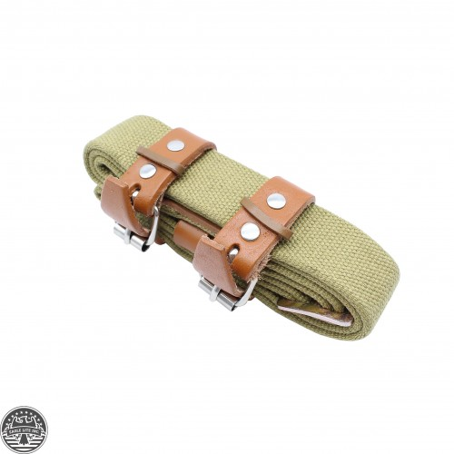 Mosin Nagant Rifle Sling FIT For 1891/30 91/30 M38 M39 M44 M53 GREEN