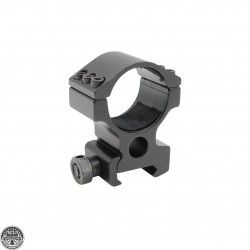 20mm Scope Mount -Black Anodized