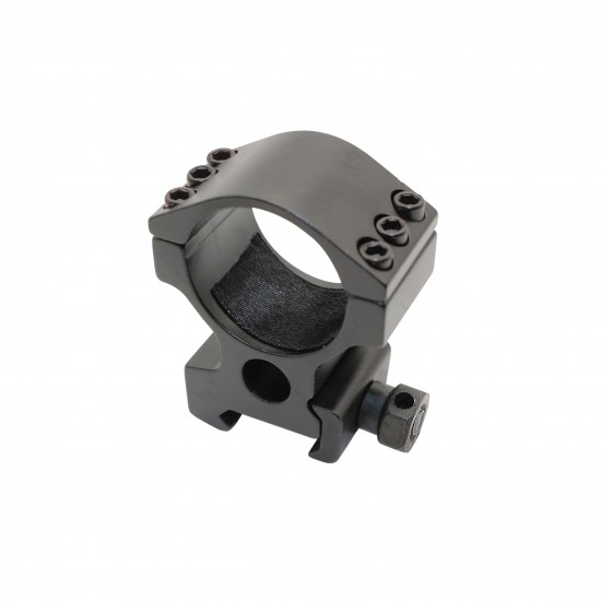 20mm Scope Mount -Black Anodized