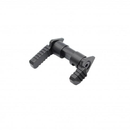 AR-15 Enhanced Safety Selector Upgrade