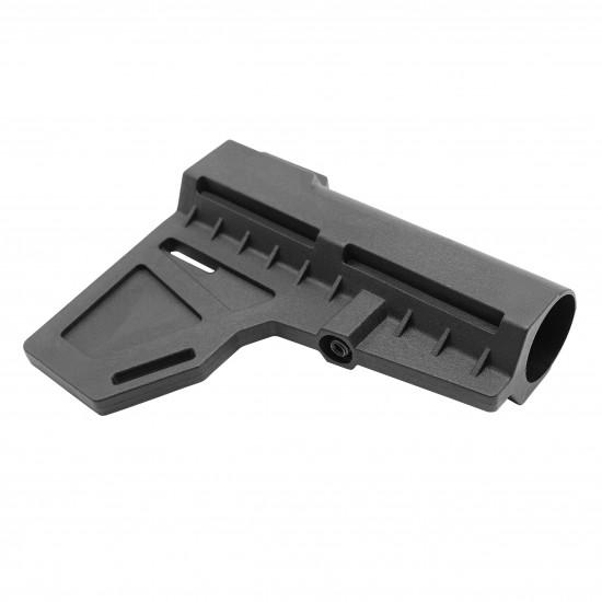 AR-15 Eagle Lite Pistol Blade W/Buffer Tube Kit