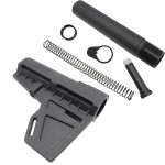AR-15- 300 BLK OUT ''VIGILANTE'' Pistol Kit