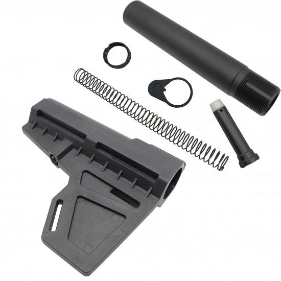 AR-15 ''INFAMY'' Pistol Kit