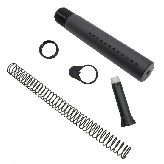 AR-15 KAK Shockwave  Lower Build Kit