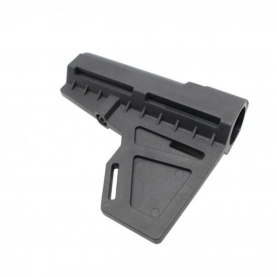 Pistol Blade Stabilizer- Black