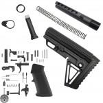 AR-15 Alpha Lower Build Kit