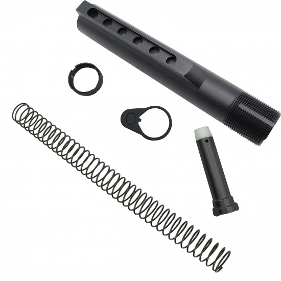 AR-15 Predator Ambidextrous Lower Build Kit