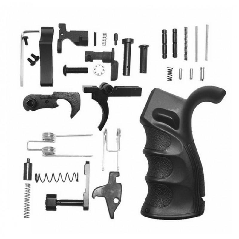 Ar 15 Predator Lower Build Kit