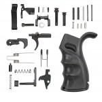 AR-15 Blackhawk! Ambidextrous Lower Build Kit