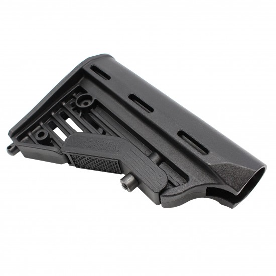 BH .223 6-Position Stock And Buffer Tube Kit   Mil-Spec