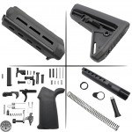AR-15 Magpul Builders Package |Black|