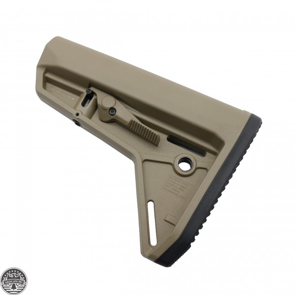 MAGPUL MOE SL™ Carbine Stock Mil-Spec| FDE | Made In U.S.A