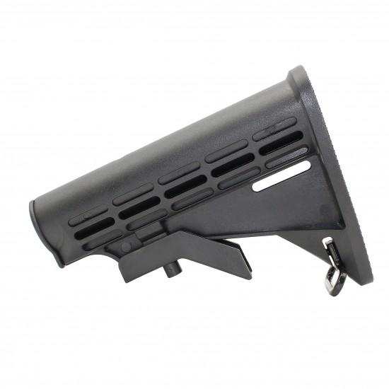 AR-10 / LR-308 Enhanced Ambidextrous M4 Style Lower Build Kit   Mil-Spec