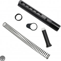 AR-15 Commercial Spec Buffer Tube Kit