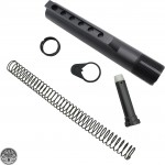 AR-15 6 Position Mil Spec Carbine Buffer Tube Kit